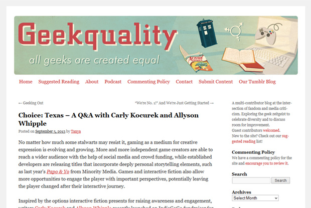 Greekquality.com Q&A